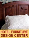 hotel furniture logo